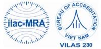 Thông báo Quyết định công nhận phòng thí nghiệm đạt chuẩn ISO/IEC 17025:2005